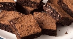 Brownies Batata